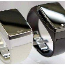 LG выпустит «умные» часы на webOS