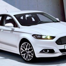 Ford ���������� ����������� ������ Mondeo 2015 � ������