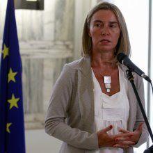 Будущий глава дипломатии ЕС: Нельзя позволить РФ создать сухопутный коридор с Крымом