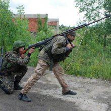 Ополчение ДНР: 7 октября силовики пойдут в масштабное наступление