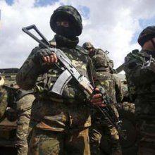 """На Донбассе в очередной раз объявили """"режим тишины"""""""