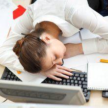 Финские ученые определили время сна, необходимое человеку