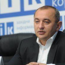 Военная прокуратура Украины считает виновными в окружении под Иловайском батальон «Прикарпатье»