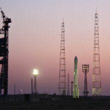 """Специалисты: Сбой при запуске спутников Galileo связан с дефектом разгонного блока """"Фрегат"""""""