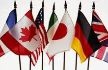 Государства «новой семёрки» обгоняют ВВП страны Группы семи – СМИ