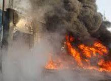 В Багдаде террорист-камикадзе погубил 18 человек