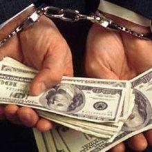 В Приморье депутата осудили за попытку похищения 2 млн рублей