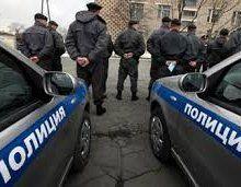 Полиция Москвы предложила ужесточить меры за живодёрство
