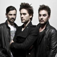 30 Seconds to Mars ������� ������� � ���������