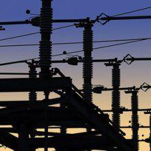 В Балашихе полностью восстановлено электроснабжение