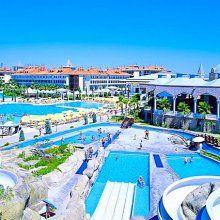 В Турецких отелях персонал заставят говорить по-русски