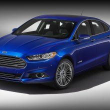 Ford ����� ��������� � ������ ������������� �������