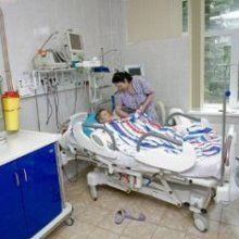 В больницу при Пентагоне поступила женщина с подозрением на Эболу