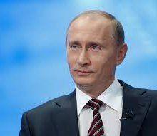 Путин не видит проблем в связи с падением цен на нефть