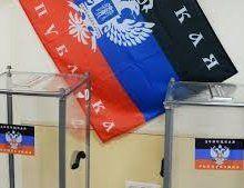 На выборах ДНР поприсутствуют представители Японии, КНР и ОБСЕ