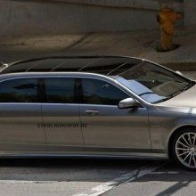 � ������ 2014 ���� �������� �Mercedes-Benz� �������� ����� �Maybach�
