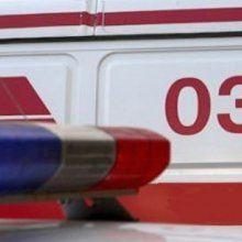 В Удмуртии погибли три человека зажатые в «Оке» между двумя фурами