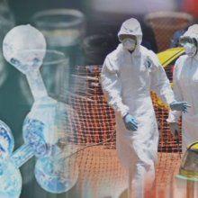 В помощь врачам США в борьбе с вирусом Эбола, Пентагон создаст специальную группу медиков