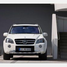 � ���� ������������ ����� ��������� ���� Mercedes-Benz GLC 63 AMG