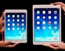 IPad Air 2 � iPad mini 3 ��������� � �������