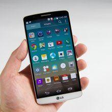 LG выпустит свой первый мобильный процессор
