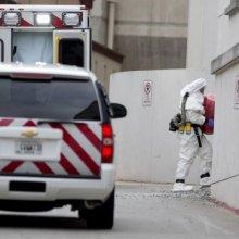 Медсестра, которая не была больна вирусом Эбола, подаст в суд на власти Нью-Джерси