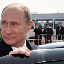 Финскую полицию осудят за внесение Путина в «черный список»