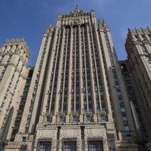 МИД РФ считает, что США пытаются вербовать российских дипломатов