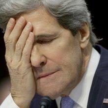 Джон Керри извинился за оскорбление Нетаньяху
