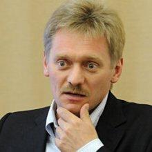 Песков опроверг сообщения о договоре Путина с Порошенко по Крыму