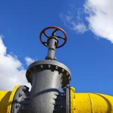 """""""Нафтогаз"""": Киев может отключить газ Донбассу"""