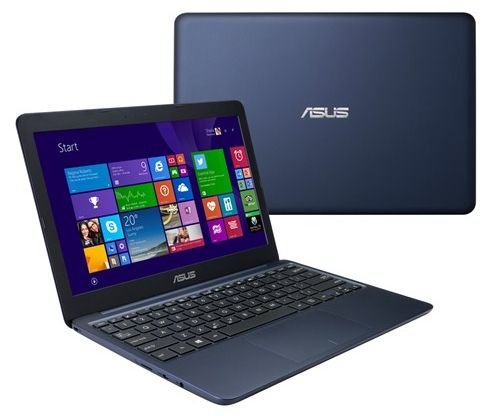 В продажу поступил ноутбук Asus EeeBook X205TA стоимостью 199 долларов