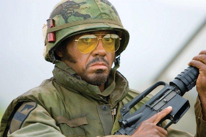 фото негра в военной форме