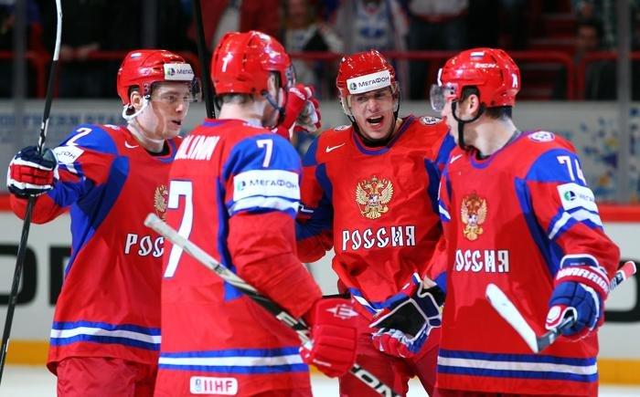 хоккей сборная россии-сборная швеции смотреть онлайн
