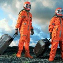 Ученые: Люди после полета на Марс станут бесплодными