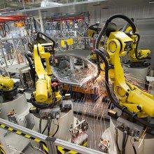 Volkswagen приостанавливает производство автомобилей на территории РФ