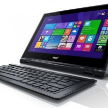 Acer ������������ ��������� ������� Aspire Switch 12