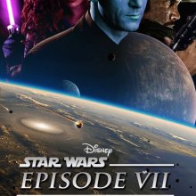 Завершены  съемки фильма «Звёздные войны. Эпизод VII»