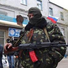 Киев не ведёт переговоры с ополченцами о перемирии