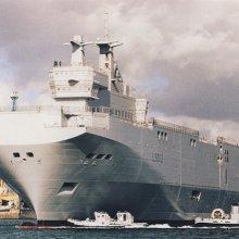 США предложили НАТО выкупить у Франции российские «Мистрали»