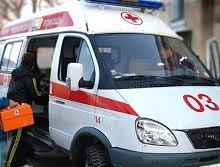 В Москве водитель «газели» сбил семейную пару на пешеходном переходе