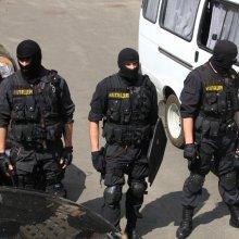 В СБУ определили вид взорванной бомбы в кафе Харькова