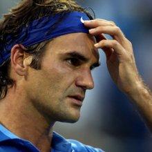 Федерер отказался играть в финале турнира АТР