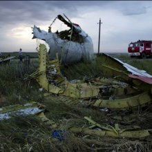 Миссия ОБСЕ подтверждает обнаружение останков тел на месте крушения Boeing