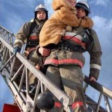 МЧС: В результате пожаров в Москве спасены 12 человек, информация о пострадавших не верна