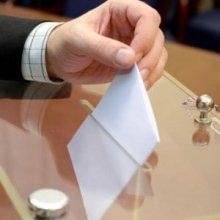 Экзит-полы Румынии обнародовали почти равный результат двух кандидатов