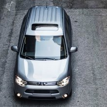 Mitsubishi Outlander ���� ������ � ���������� �������� Medium SUV