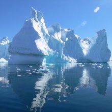 Минприроды хочет создать подводную карту шельфа Арктики