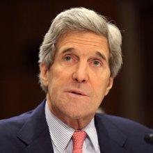 Джон Керри перенёс поезду в Париж ради переговоров с Ираном