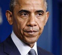 Обама продлил действие нефтяного эмбарго против Ирана
